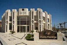 Отель Shams Prestige Abu Soma Resort в городе Сафага, Египет