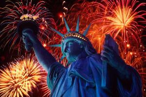 Как правильно встретить Новый год в Нью-Йорке
