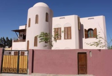 Отель Residence Arabesque - Garden Apartment Arabesque Dahab в городе Дахаб, Египет
