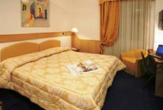 Отель Hotel Astoria Gallarate в городе Галларате, Италия