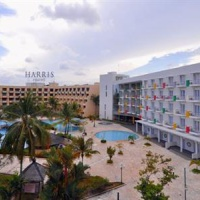 Отель Harris Resort Batam в городе Sekupang, Индонезия